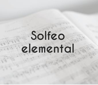 solfeo-elemental